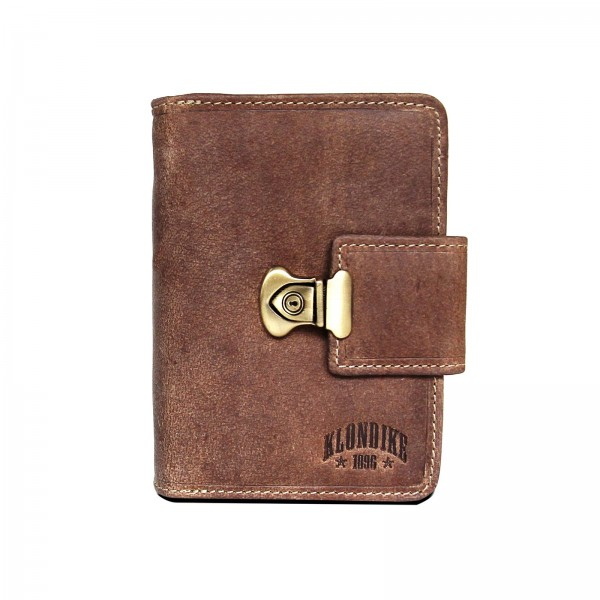 Klondike 1896® Wallet KITTY Geldbörse